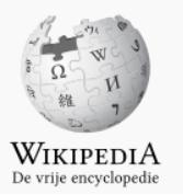Voorbeeld van een Wiki